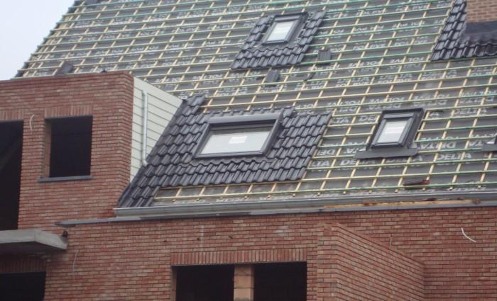 dakwerken Antwerpen
